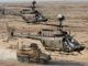 US helicopters seen rescuing ISIS militants in Syria