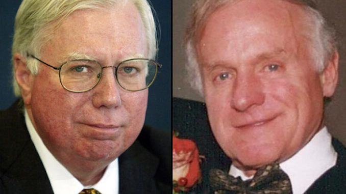 Jerome Corsi was not in communication with WikiLeaks regarding Hillary Clinton's emails, however he was in touch with Peter W. Smith, the Republican researcher who found hackers on the dark web who offered him the deleted emails.