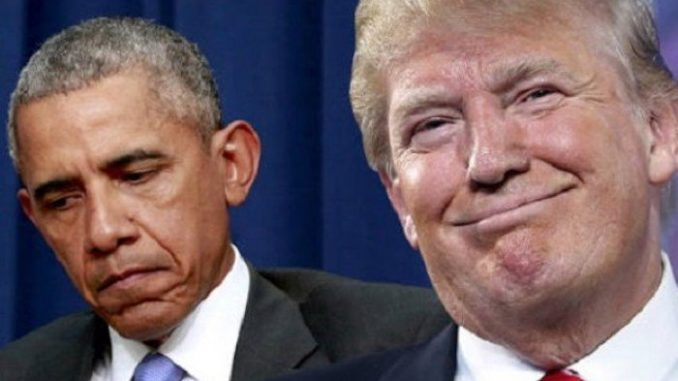 Nobel Peace Prize could be stripped from Obama and handed to Trump instead
