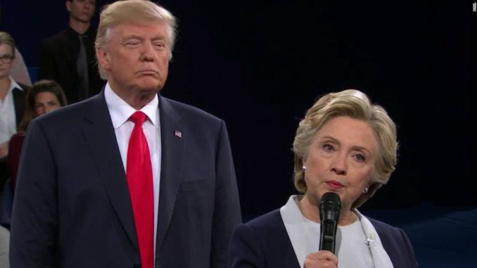 A former Hillary Clinton advisor says he does not think Hillary has any chance of defeating President Trump in 2020.