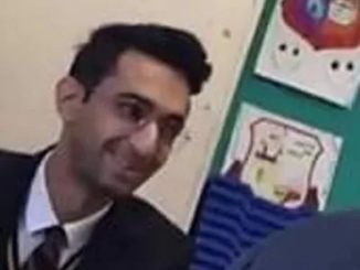 An investigation into a Muslim asylum seeker posing as a 15-year-old boy at an English school has concluded he is actually a fully grown man in his 30s.