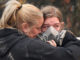 Hundreds of California wildfire survivors have caught the norovirus - a deadly virus that causes symptoms similar to radiation poisoning.