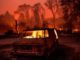 46 dead as California wildfires continue to rage