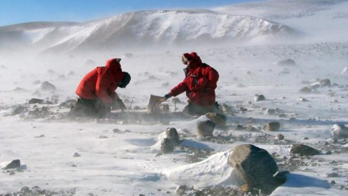 Hundreds of scientists denounce govt report on climate change a hoax