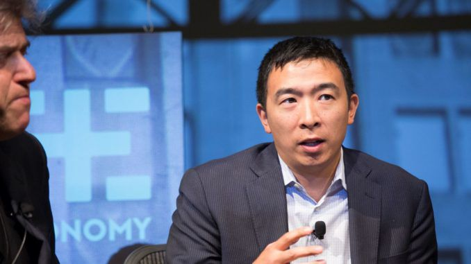 Democrat 2020 candidate promises social credit system similar to China's