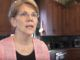 Elizabeth Warren's ancestors slaughtered native americans