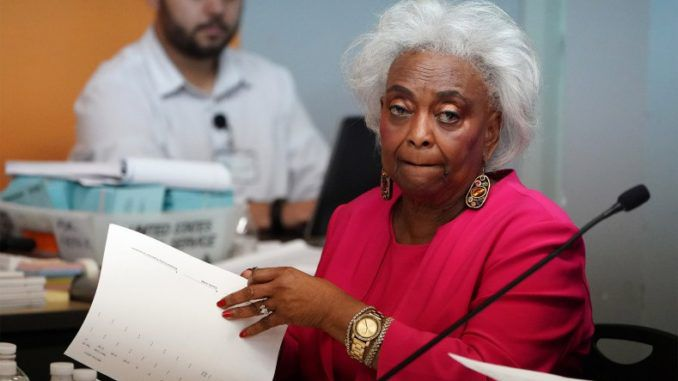Prosecutors discover tampered ballots in Broward county