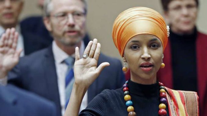 U.S. House Lifts 181-Year Ban On Headwear To Allow the Hijab