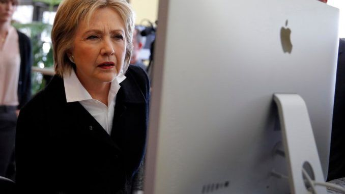 Texas to ban Hillary Clinton from being taught in schools