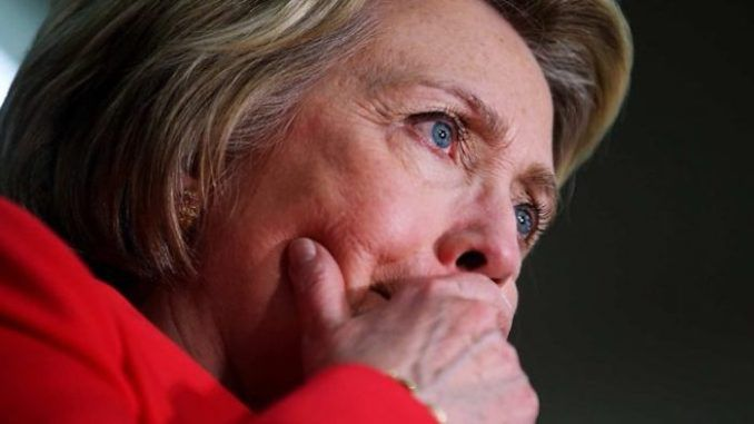 Hillary Clinton has 30 days to answer more questions under oath regarding her private email account or face contempt of court charges, a federal court judge ruled Wednesday.