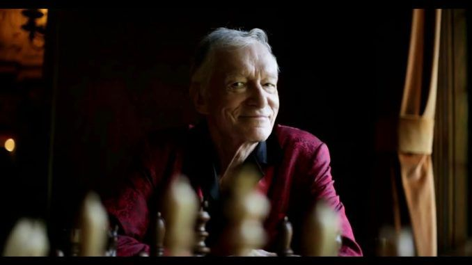 Hugh Hefner dumped casket of 'sick' sex tapes into ocean, insider reveals