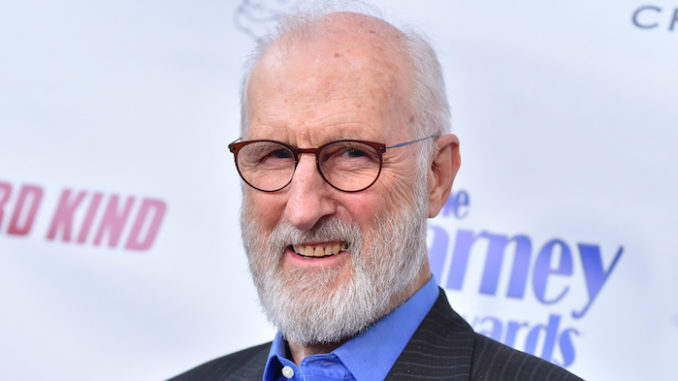 Actor James Cromwell warns that if Democrats lose the midterms there will be blood on the streets
