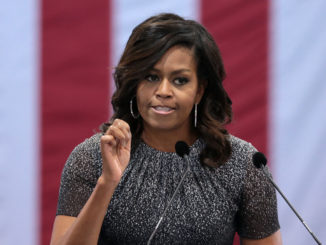 Michelle Obama complained about having to pay for groceries while she lived rent-free at the White House, during a conversation with Oprah.