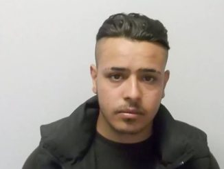 A 20-year-old Muslim refugee has been arrested over claims he raped a 3-year-old boy in a refugee camp in north-western Greece.