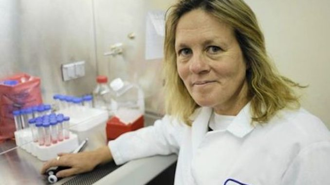 Scientist jailed after discovering viruses are delivered through human vaccinations