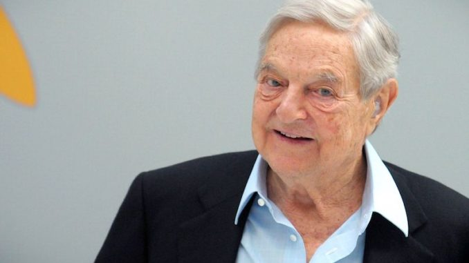 The UN, EU and Soros, in partnership with MasterCard, have spent hundreds of millions of dollars providing migrants with prepaid debit cards.