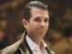 Mueller expected to indict Donald Trump Jr.