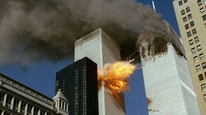 Grand Jury in 911 case says it has conclusive evidence that Twin Towers were brought down by controlled demolition