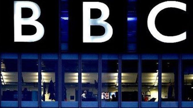 BBC 'determined' to prove Russia is behind Yellow Vest protests