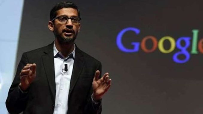 Google execs plotted to bury and censor alternative media after Trump win, report finds