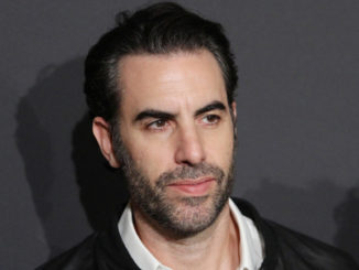 """Showtime host Sacha Baron Cohen revealed Wednesday that he discovered an active Las Vegas pedophile ring while taping his controversial summer series """"Who is America?"""" but the FBI refused to investigate despite being handed the evidence."""