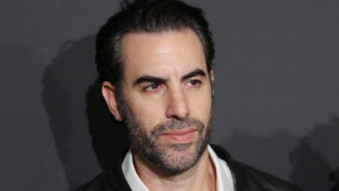 "Showtime host Sacha Baron Cohen revealed Wednesday that he discovered an active Las Vegas pedophile ring while taping his controversial summer series ""Who is America?"" but the FBI refused to investigate despite being handed the evidence."