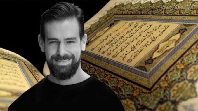 Twitter now reports Western citizens who violate Sharia law