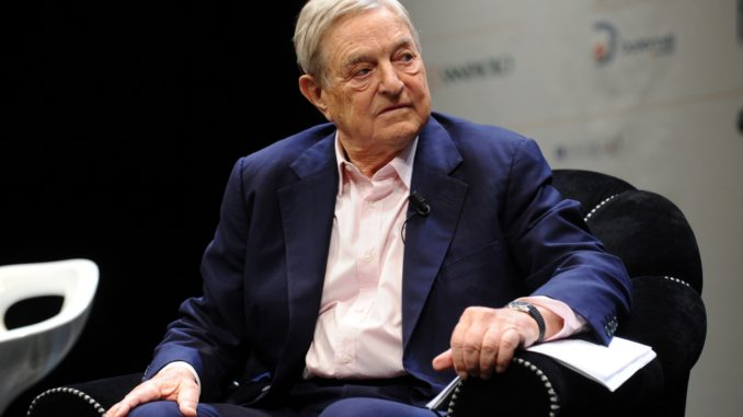 George Soros found guilty of insider trading in France