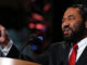 Dem. Rep. Al Green votes to impeach Trump for bigotry