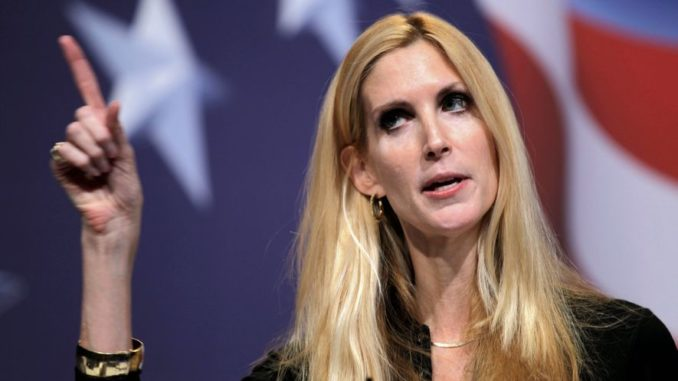 "Best selling author and conservative pundit Ann Coulter — one of the few pundits to predict Donald Trump's presidential win — said that because of changing demographics and the fact that most recent immigrants vote Democrat, Donald Trump ""will be the last Republican president."""