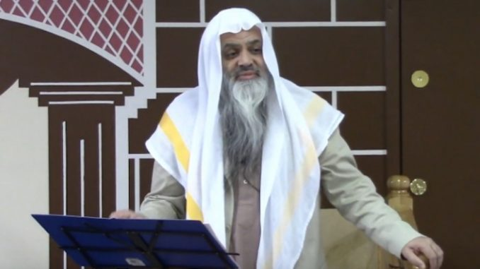 Canadian Imam warns saying Merry Christmas is worse than murder