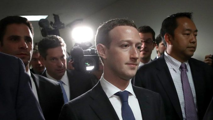 Congress to pass new law that will remove liability protection from biased social media companies