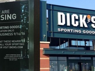 The CEO of Dick's Sporting Goods has admitted that the company's anti-gun stance has negatively impacted business to the point where they are considering closing their Field & Stream stores in order to reduce overheads and save the whole business from going under.