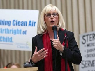 """We are all being """"slowly poisoned to death"""" by glyphosate, warns Erin Brockovich, who has vowed to topple agriculture giant Monsanto in order to improve the health of the world."""