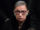 Justice Ruth Ginsburg is about to die, according to a top doctor