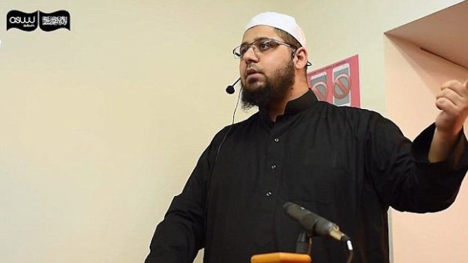 "An international Muslim leader has been caught on video declaring that anyone who celebrates Christmas will ""burn in hell"" because it is a ""crime against Islam."""