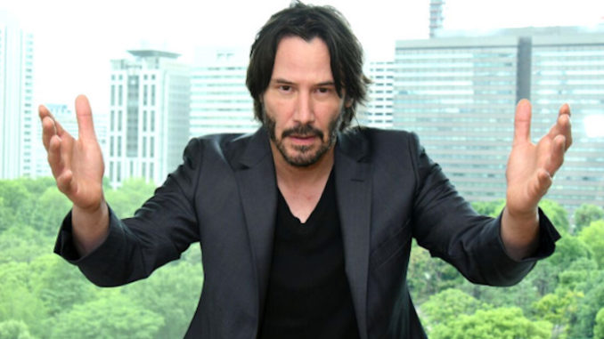 Keanu Reeves has suffered his share of tragedy in his life yet he has given away hundreds of millions of dollars to those in need.