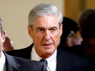 Mueller wiped Strzok's iPhone clean of evidence