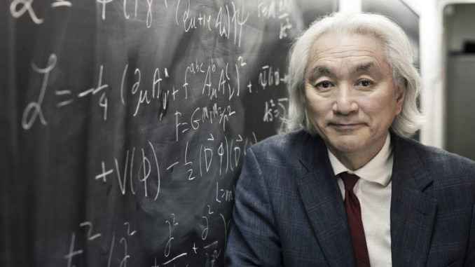 When world famous theoretical physicist Michio Kaku claimed he has found evidence that God exists, his reasoning caused a stir in the scientific community.