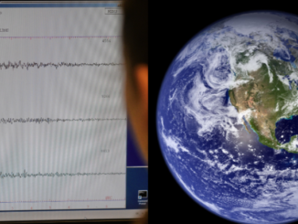 Scientists are baffled at seismic wave that rippled through Earth on 11th November