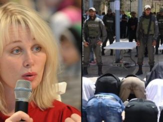 """Islamism is responsible for much of the """"evil"""" in Western society in 2018, according to Swedish theologist Hannah Arendt who warns that unless Western societies change their attitude towards radical Islam it will soon be too late."""