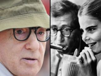 Child abuse victim claims Woody Allen raped her for two years