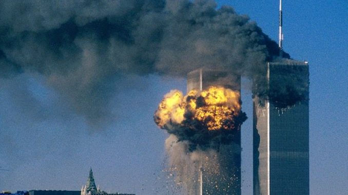 Deep State in panic mode after hackers release thousands of 9/11 papers