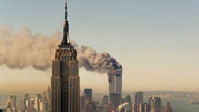 Hackers threaten to release 9/11 insurance files