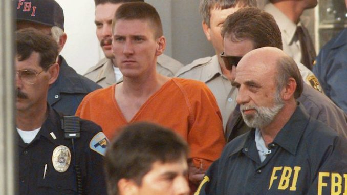 Lawsuit reveals FBI allowed Oklahoma bombing to take place