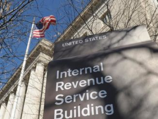 Bill to abolish the IRS enters Congress