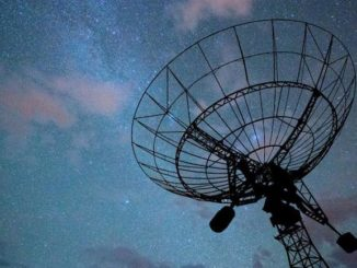 Scientists detect alien signal from distant galaxy