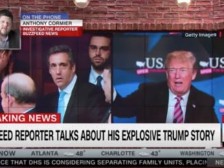 BuzzFeed reporter admits Trump Tower story was fabricated