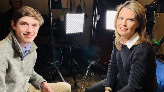 Covington teen Nicholas Sandmann hires top attorney to sue mainstream media into oblivion for spreading false news about him and other Catholic students