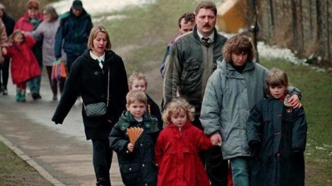 Dunblane pedophile ring cover-up revealed in official papers